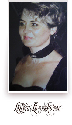 Lidija-Lovrekovic